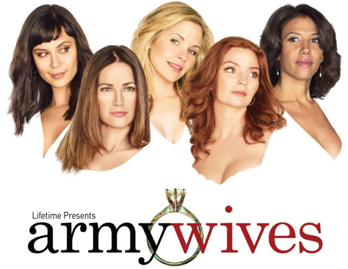 army-wives
