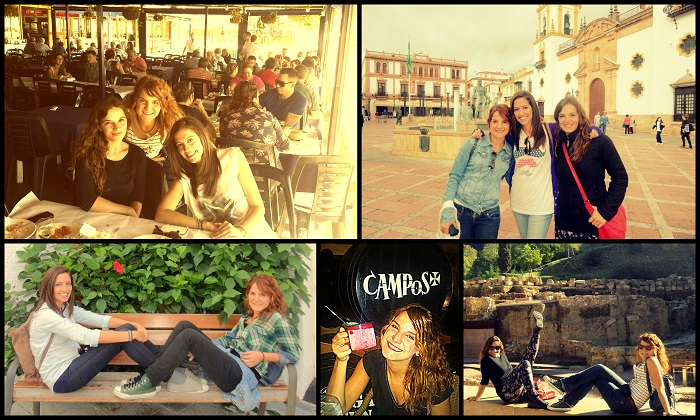 andalucia collage1