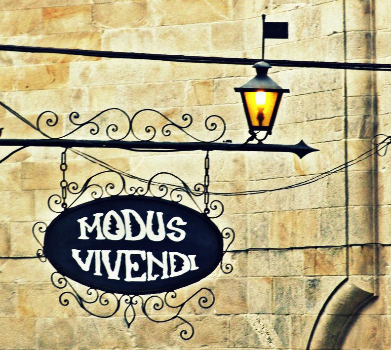 modus vivendi1